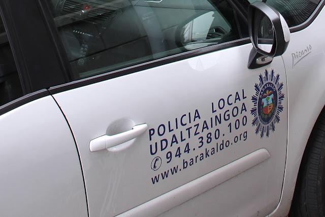 Policía Municipal