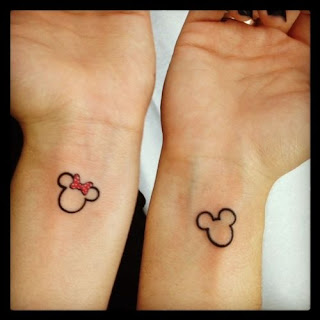 tattoo for lovers