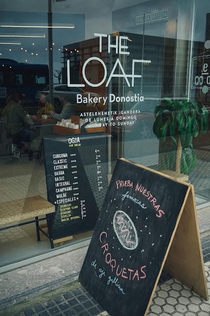 ザ・ローフ・ベーカリー(THE LOAF Bakery)