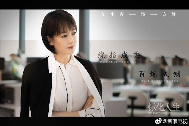 Standardized Life cdrama Zuo Xiaoqing