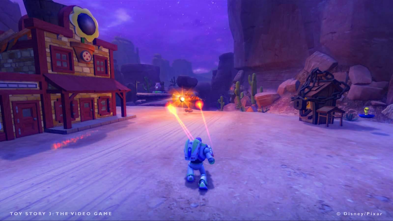 تحميل لعبة Toy Story 3 مضغوطة كاملة بروابط مباشرة مجانا