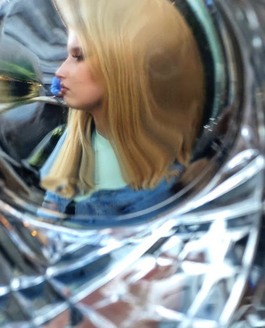 Viking Picture Perfect Photography Masterclass - photo through glass