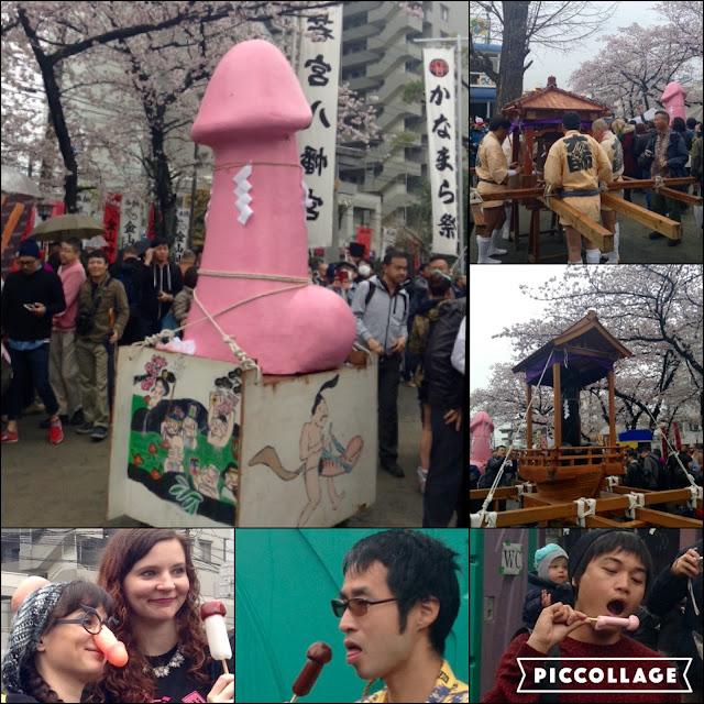 penis festival tokyo