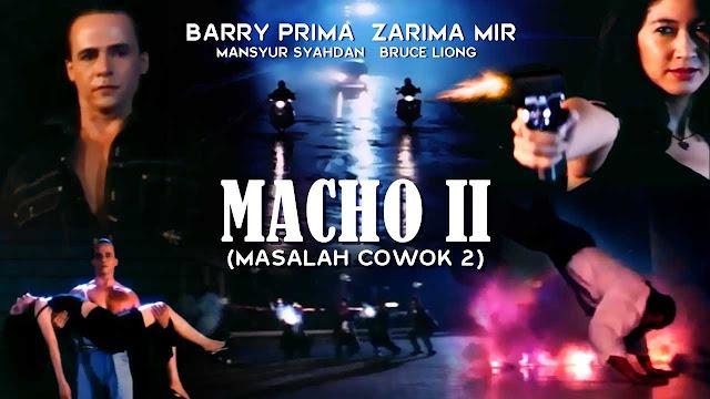 Macho 2 (Masalah Cowok 2) (1995)