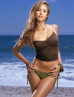 JessicaAlbaMaxim05 - Jessica Alba Hot Bikini Images-60 Most Sexiest HD Photos of Fantastic Four fame Seduces Us Atmost