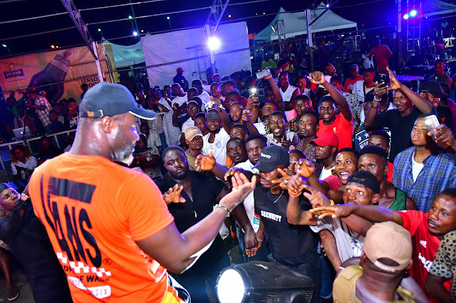 DSC 1976 - Harrysong thrills fans at Legend's Real Deal Experience Concert in Enugu