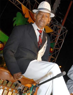 Andrés Fistó Cobas, Tabera, maestro de changüíseros.