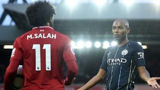 Liverpool vs Manchester City Full Highlights