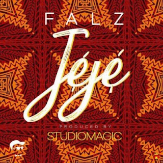 Falz – Jeje (Prod. By StudioMagic) [New Song].mp3