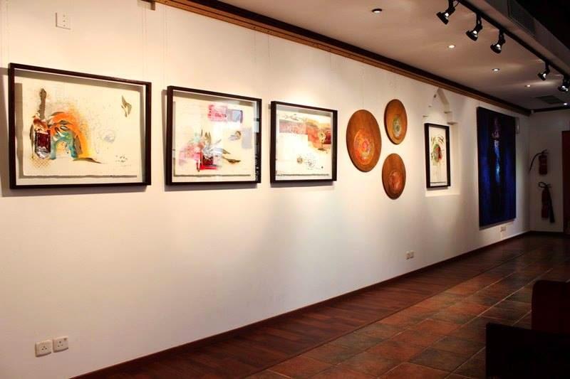 The Desert Designs' Collection Al-Khobar Saudi Arabia blog