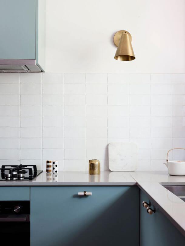 Antes E Depois Cozinha Renovada Com Pouco Investimento
