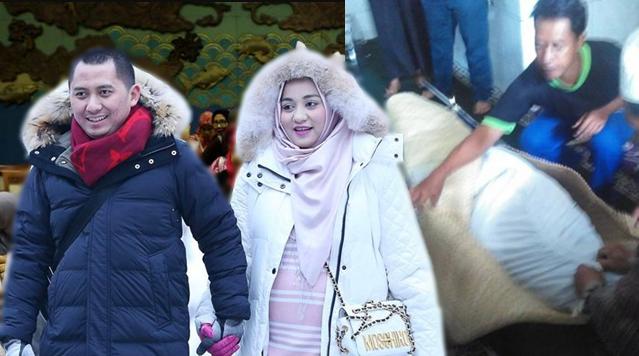 Derita Rokayah, Korban First Travel yang Tak Kuasa Mananggung Malu Karena Gagal Berangkat Umrah!
