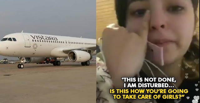 Dangal Girl Zaira Wasim Molested On Flight. Breaks Down In Tears