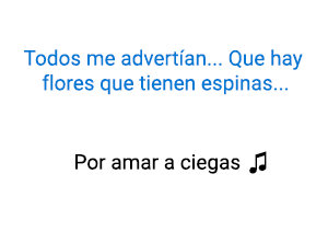 Arcángel Por Amar a Ciegas significado de la canción.