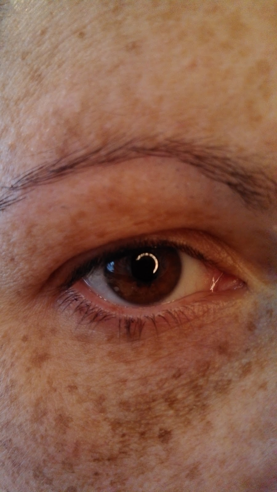 Naked Eyes Neutral Eyeshadow Guide: The Awesometastic Bridal Blog: Mascara Project