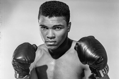 The real reason Legendary boxer, Muhammad Ali converted to Islam revealed in new letter