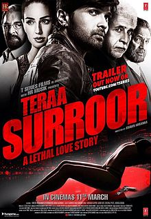 Teraa Suroor 2016 Hindi Officr 720p HD bollywood movie hindi movie Teraa Suroor official trailer 720p hdrip free download or watch online at https://world4ufree.ws