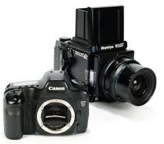 Daftar Harga Kamera Bekas / Seken (Second Hand Camera)