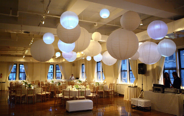 Nyc Wedding Reception Venues Midtown Loft And Terrace Wedding Cost