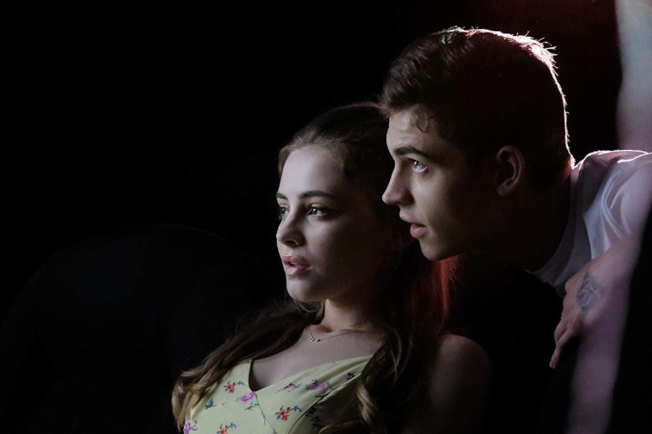 After | Versão adolescente de Cinquenta Tons de Cinza ganha trailer