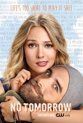 No Tomorrow Poster