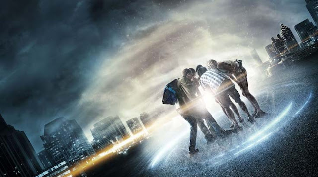 Definisi film fiksi ilmiah (Science Fiction)
