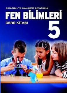5. Sınıf Fen Bilimleri Ada Yayınları Ders Kitabı Cevapları