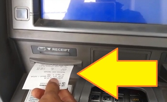 Sabar Menunggu Uang Muncul Dari ATM BRI 3