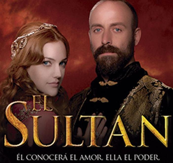 Suleiman El Gran Sultan Capitulos Completos   VeoTelenovelas