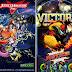 Justice Monsters Five, le mini-jeu de flipper de Final Fantasy XV