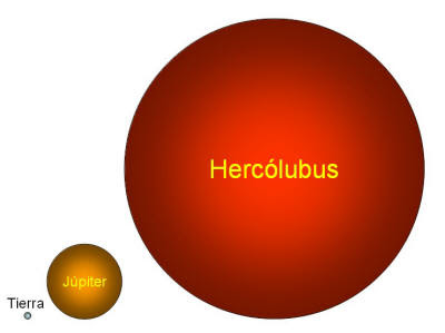 Hercólubus es muy real y se aproxima Carlos Ferrada
