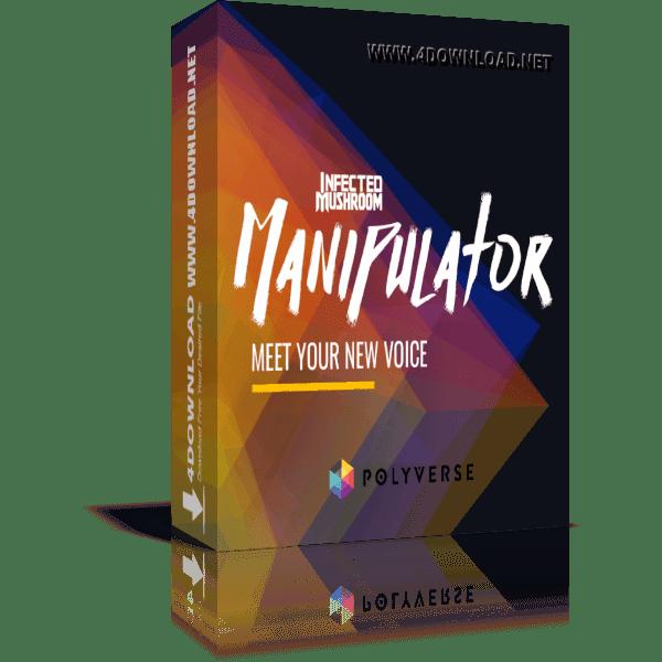 Download Polyverse Music - Manipulator Full version for free