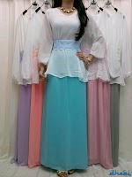 Maxi Sifon SOLD OUT