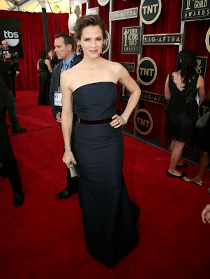 Jennifer Garner Screen Actors Guild Awards 2014