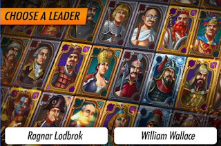 Lords & Castles v1.50 Android Apk Hack Mod Download
