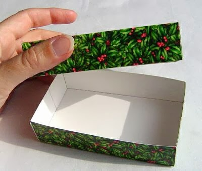Inkspirational Designs: Make Old Christmas Cards into New ...