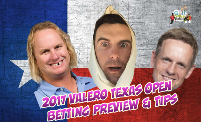 2017 Valero Texas Open Betting Tips