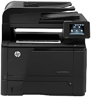 HP LaserJet Pro 400 MFP M425 PCL6