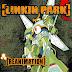 Encarte: Linkin Park - Reanimation