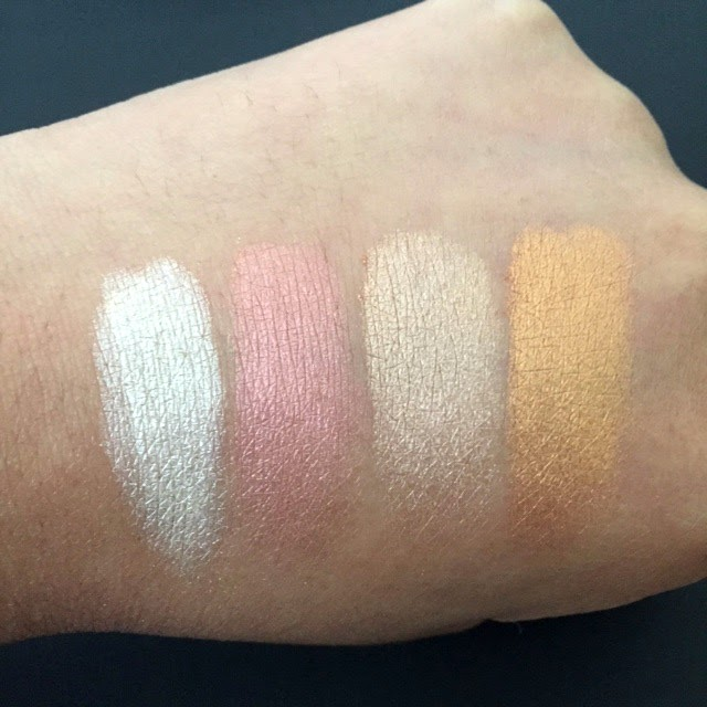 Ultra Pro Glow Palette by Revolution Beauty #8