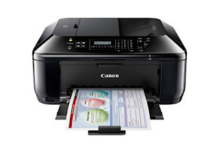 Canon Pixma MX435 driver download Mac, Windows, Linux
