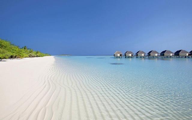 Kanuhura, Maladewa