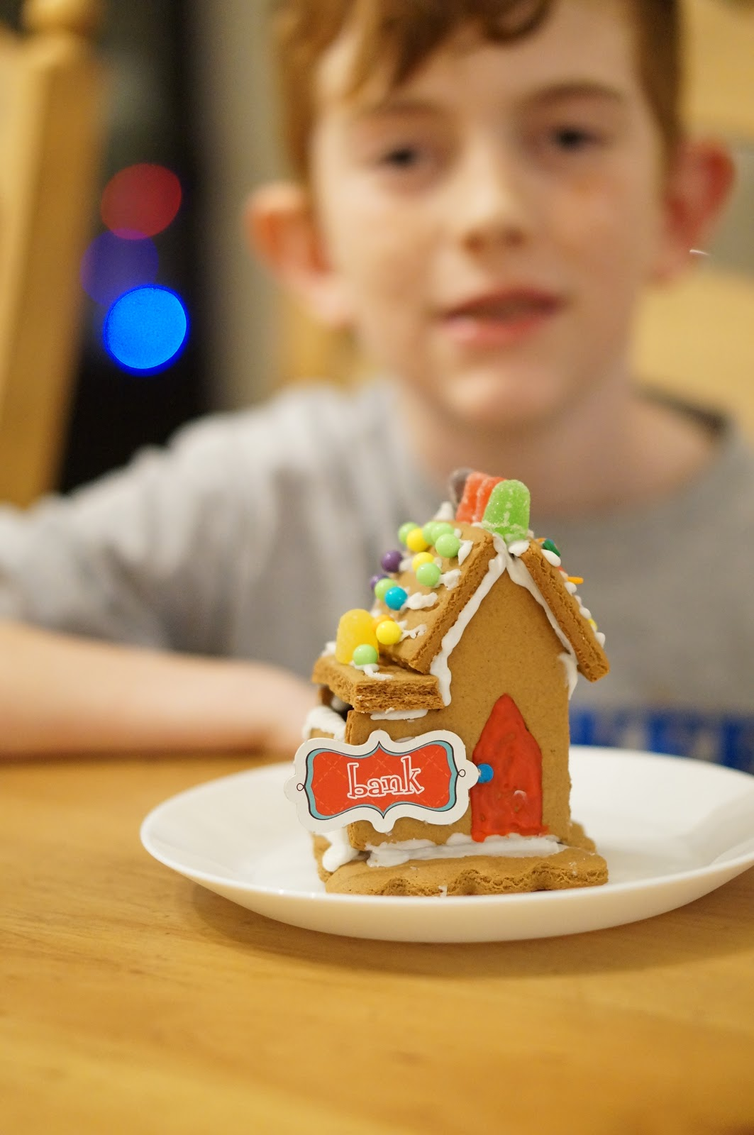 FAMILY CHRISTMAS TRADITIONS | PURE FLIX by North Carolina style blogger Rebecca Lately