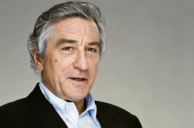 Actor: Robert De Niro Top Quotes