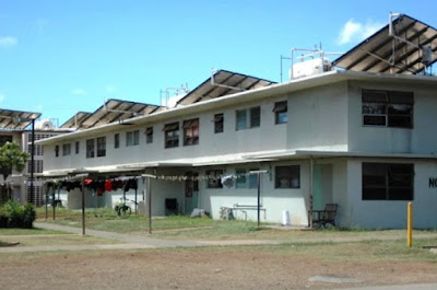 Hawaii Public Housing Authority