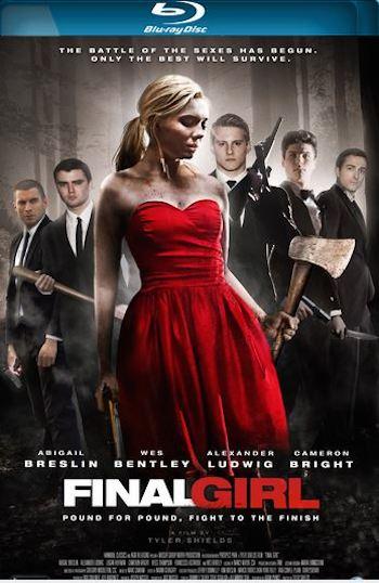 Final Girl (2015) 720p BluRay x265 300MB