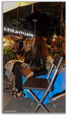 Libri&Bar Pallotta - Piazzale Ponte Milvio 21/24,Roma