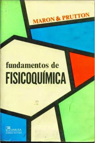 fundamentos de fisicoquimica maron y prutton pdf gratis