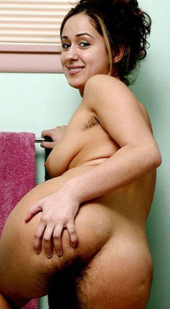 The ideal Hairy indian aunty naked