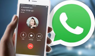 Cara Blokir Panggilan yang Masuk di Whatsapp